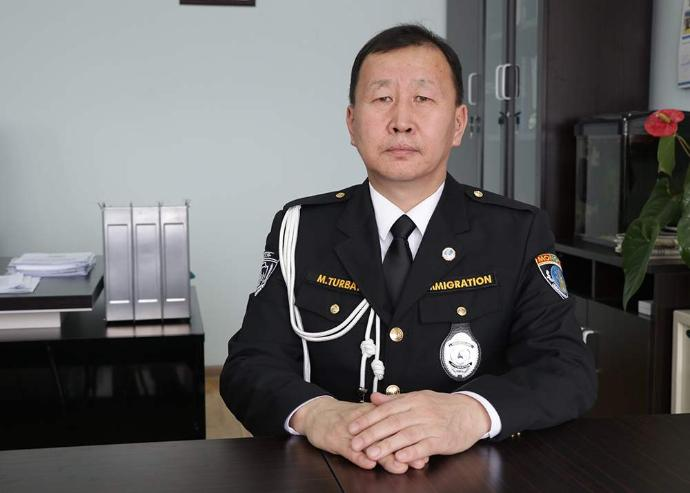 """""""Монгол Улсын харьяатаас гарсан иргэд, тэдний хүүхдүүдийн оршин суух нөхцөлийг хөнгөвчилсөн"""""""