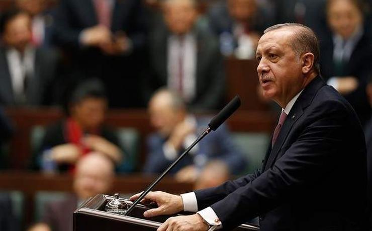 АНУ Туркийн бараа бүтээгдэхүүнд 50 хүртэлх хувийн гаалийн татвар тогтоов