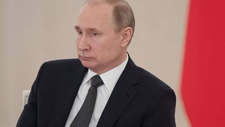 Тэмдэглэлт ойг тэмдэглэх журмыг Путин баталлаа