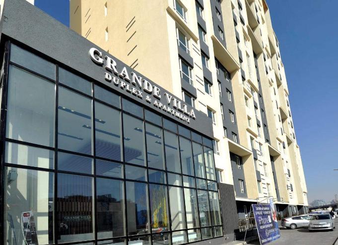"""""""Grande villa"""" 6%-н зээл төлбөрийн нөхцөл"""