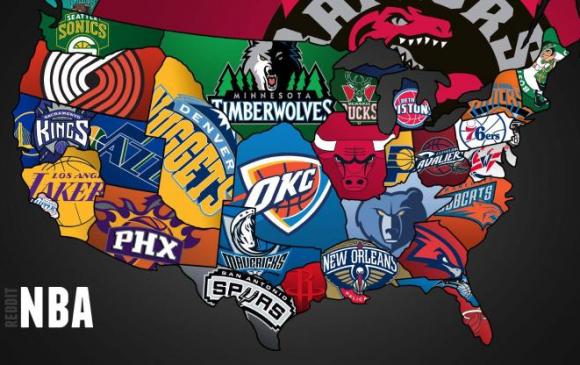 QUIZ: Та NBA-ын жинхэнэ фен мөн үү?