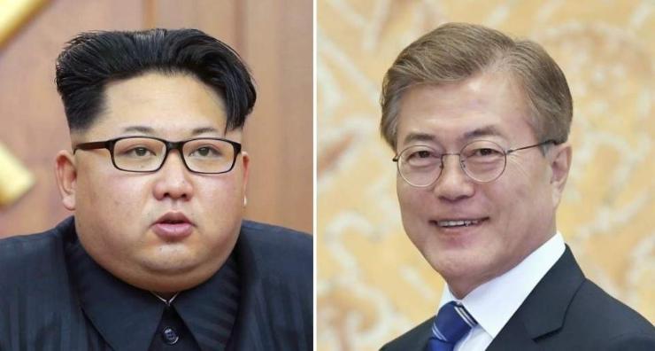Хойд Солонгос цөмийн зэвсгээс татгалзана гэв