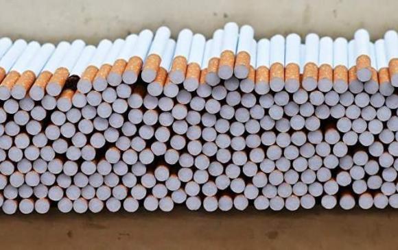 Цахим тэмдэглэгээтэй тамхи ирэх сард худалдаанд гарна