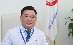 Н.Эрдэнэбаяр: Цус, цусан бүтээгдэхүүний чанар аюулгүй байдал олон улсын түвшинд хүрч чадсан