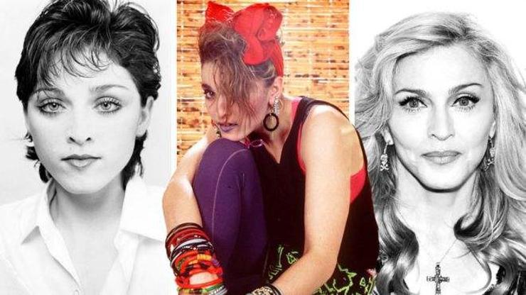 Мадонна өнөөдөр 60 нас хүрч байна