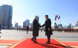 БНТУ-ын Ерөнхий сайд Монгол Улсад айлчилж байна