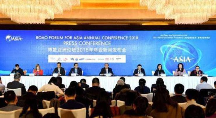 Боагийн Азийн форумын тайланд юу өгүүлэв