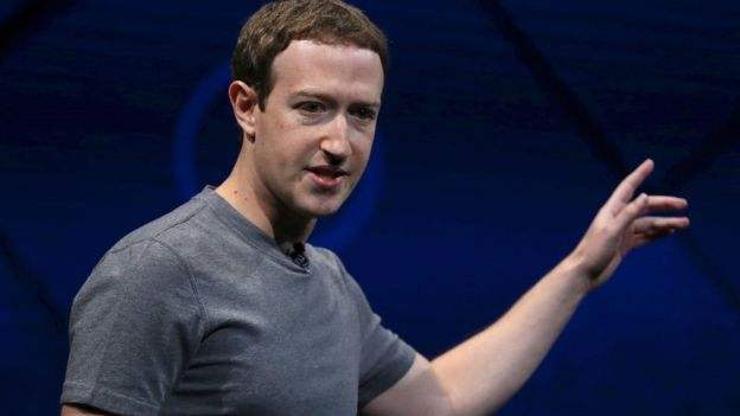 Фэйсбүүкийн  87 сая хэрэглэгчийн мэдээлэл алдагдсан гэв