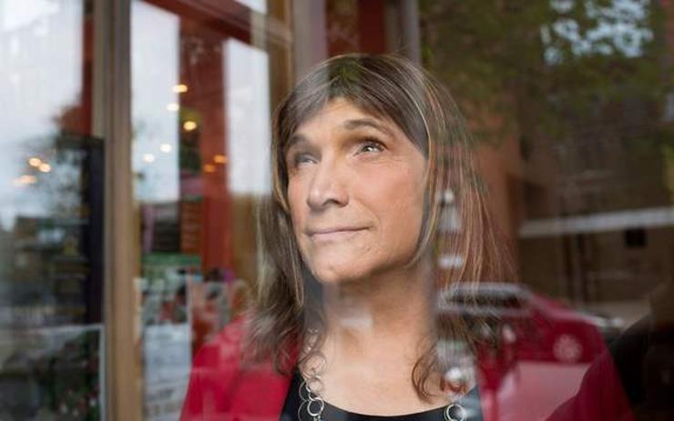 Трансжендер эмэгтэй сонгуульд өрсөлдөнө
