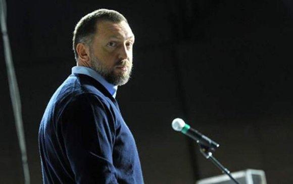 """Олег Дерипаска """"Русал""""-ын удирдлагаас гарав"""