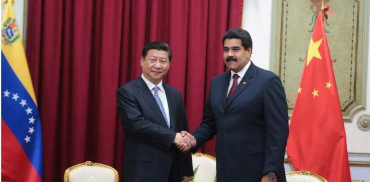 Хятад Венесуэлд дахин зээл олгохгүй
