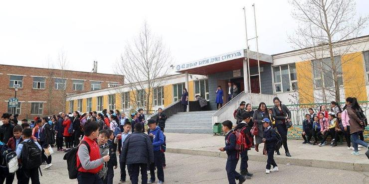 19 дүгээр сургуулийн барилгыг шинээр барина