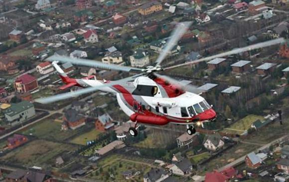 Оросууд МИ-171А2 нисдэг тэргийг экспортод гаргана