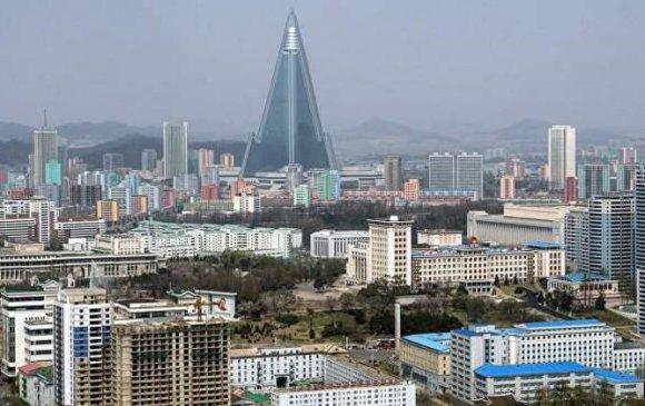 Төрийн Думын төлөөлөгчид Хойд Солонгост айлчилна