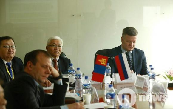 Орос, Хятад, Монголын эдийн засгийн коридор байгуулах асуудал гацаанд байна