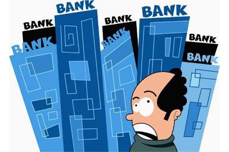 """Том"", ""дунд"" ба бусад банк"