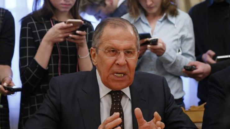 Тагнуулыг хордуулсан хэрэгт Москва буруугүй гэв