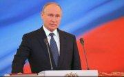 Путин ОХУ-д төгссөн монголчуудын хуралд оролцоно