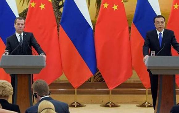 Хууль бус цагаачлалтай Москва, Бээжин хамтран тэмцэнэ