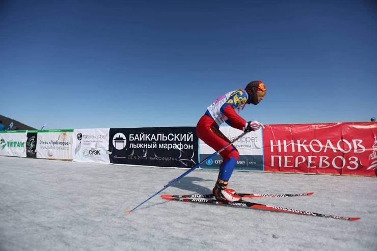 Монголын цаначид Буриадаас зургаан медальтай ирэв