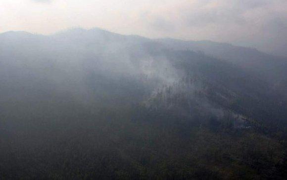 Ой, хээрийн түймрээс урьдчилан сэргийлэх ажлыг эрчимжүүлэх тушаал гаргалаа