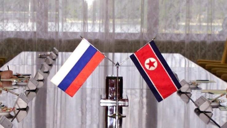 Путин Ким Жон Унтай уулзахаар төлөвлөж байна