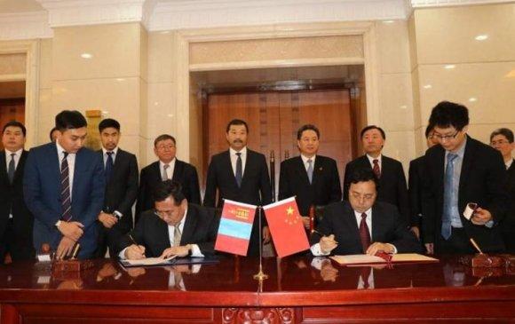 Монгол, Хятадын хооронд агаарын шинэ хаалга нээх асуудлаар тохиролцоонд хүрэв