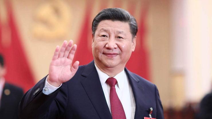 """Ши Жиньпинд """"хугацаагүй"""" бүрэн эрх олголоо"""