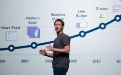 Фэйсбүүк криптовалютын зар сурталчилгааг хориглов