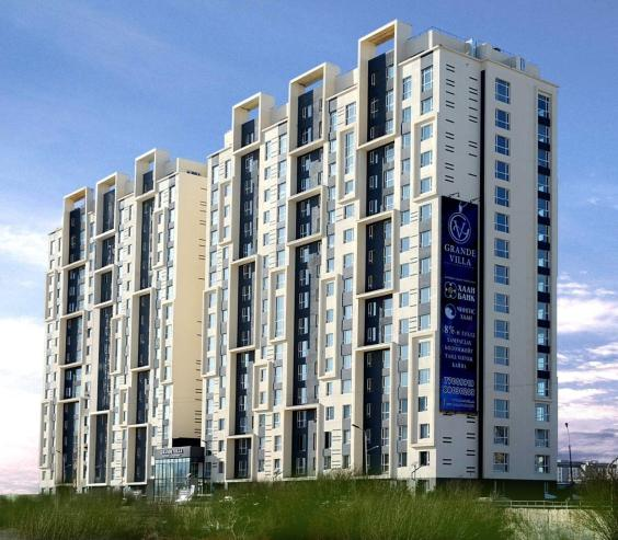 """Grande villa"" барилгын чанар стандарт"