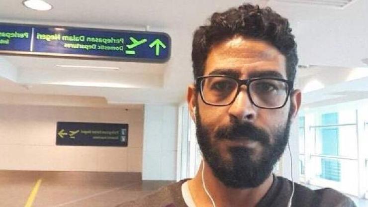 Сирийн иргэн Малайзын нисэх буудалд 37 хоног саатжээ