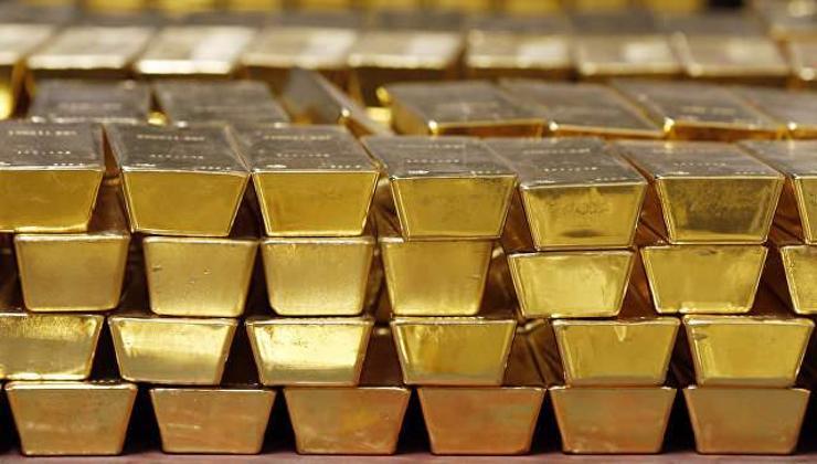 Оросын алтны экспорт 2,5 дахин нэмэгджээ