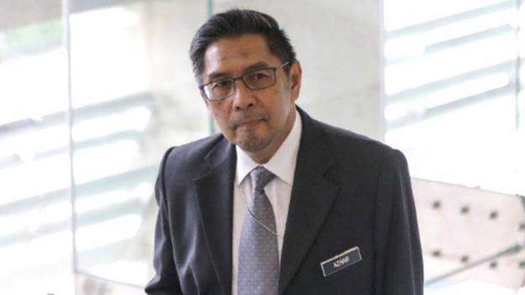 Малайзын иргэний агаарын тээврийн дарга огцорно