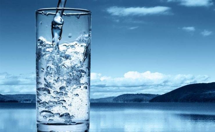 """Өнөөдөр """"Дэлхийн усны өдөр"""""""