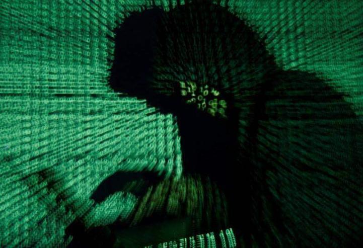 АНУ Украйны хакеруудыг баривчилжээ