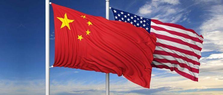 АНУ, Хятад харилцан 16 тэрбумын татвар ногдуулж эхэллээ