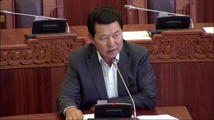 Сүхбаатар аймгийн ЗД-ын асуудлаар асуулга хүргүүлжээ