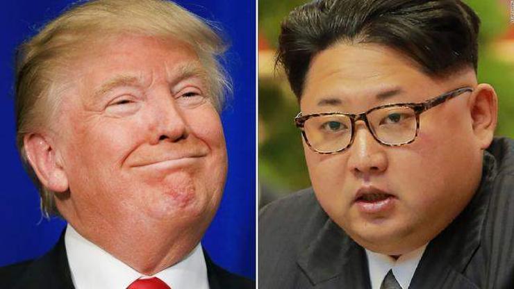 """Трампт уламжилсан Ким Жон Уны """"нууц санал"""""""