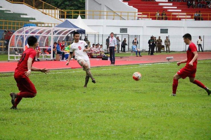 Хөлбөмбөгийн шигшээ багийг хоёр тэмцээн хүлээж байна