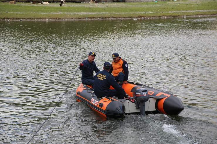 Завь эргүүлийнхэн 9 хүний амь насыг аварчээ