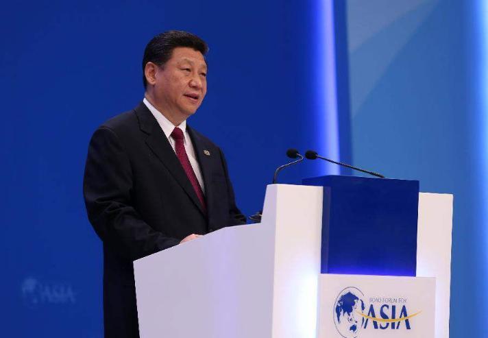 Боао чуулган: Хятадаас үг сонсохоор яарахын учир