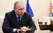 Путин Сирийг гадаадын цэргийн хүчнээс чөлөөлөхийг уриалав