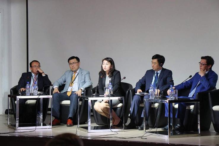 Их түмэн санаачилга – Санхүүгийн дээд хэмжээний уулзалт