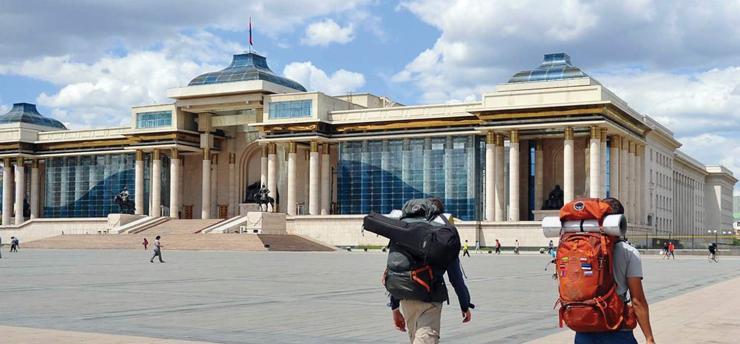 Монголд 202 мянган жуулчин ирээд байна