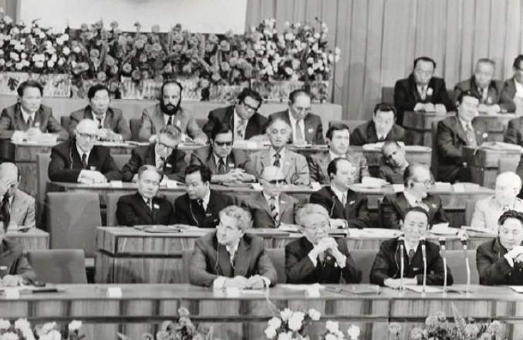 Жараад оны Монголын ардчилагчид
