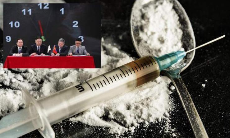Хилчид хар тамхины эсрэг аянд нэгдлээ