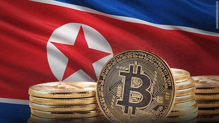 Хойд Солонгос биткойноос 210 сая ам.доллар босгосон гэв