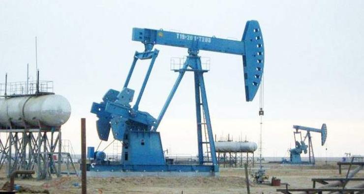 """Алтанширээгийн талд """"төөрсөн"""" Газрын тосны үйлдвэр"""