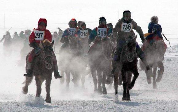 Өвөл, хаврын уралдаанд 12 нас хүрээгүй хүүхдээр морь унуулахгүй