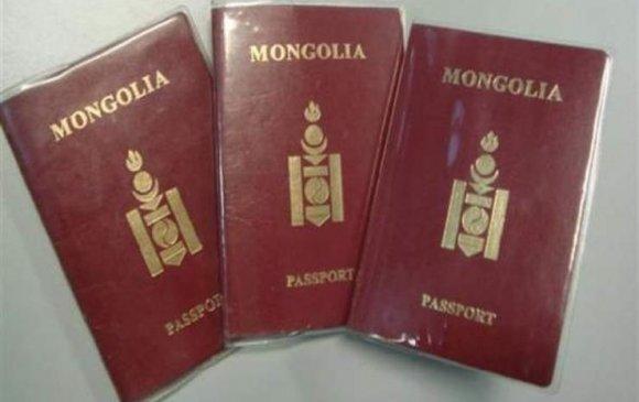 Арабын Нэгдсэн Эмират Улс сунгалттай гадаад паспорттой иргэдийг хил нэвтрүүлэхгүй